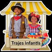 Trajes Infantis