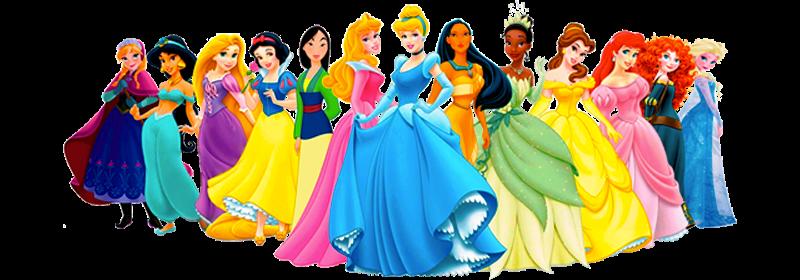 Festa de Princesas
