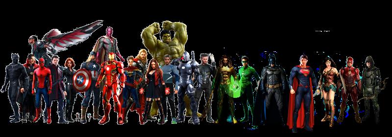Festa de Heróis