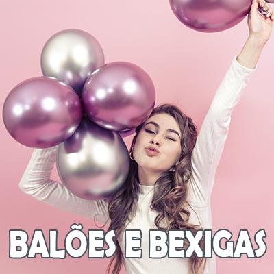Balões e Bexigas