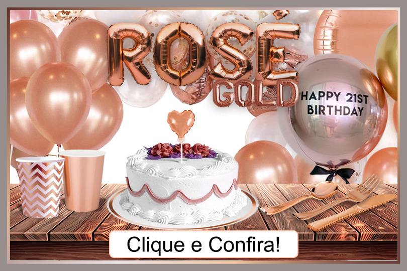 Banner Festa Rose