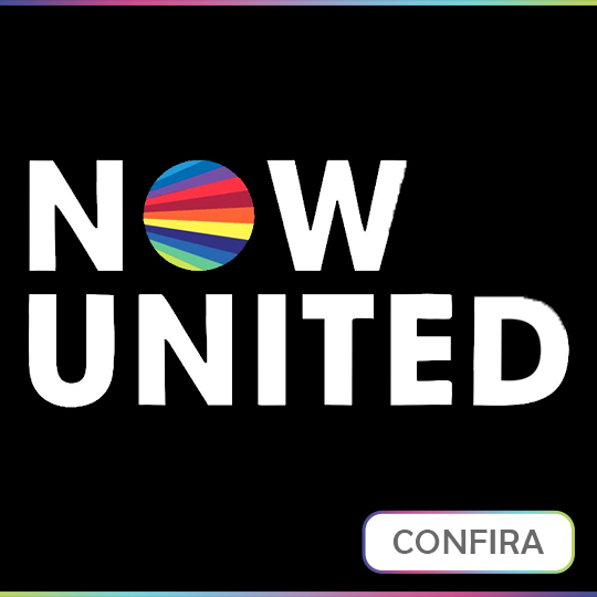Banner NOW UNITED