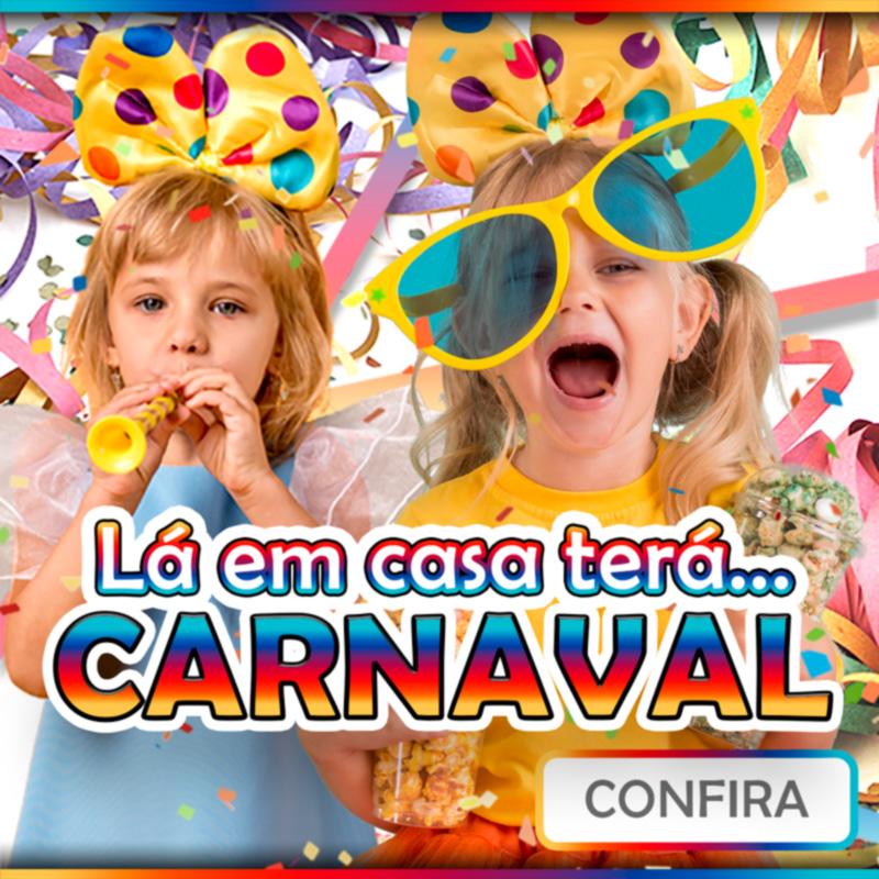 BannerMob Carnaval