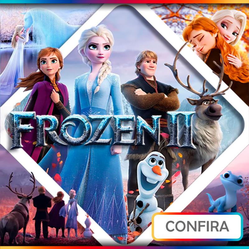 BannerMob Frozen