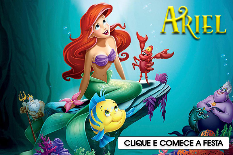 Banner Ariel