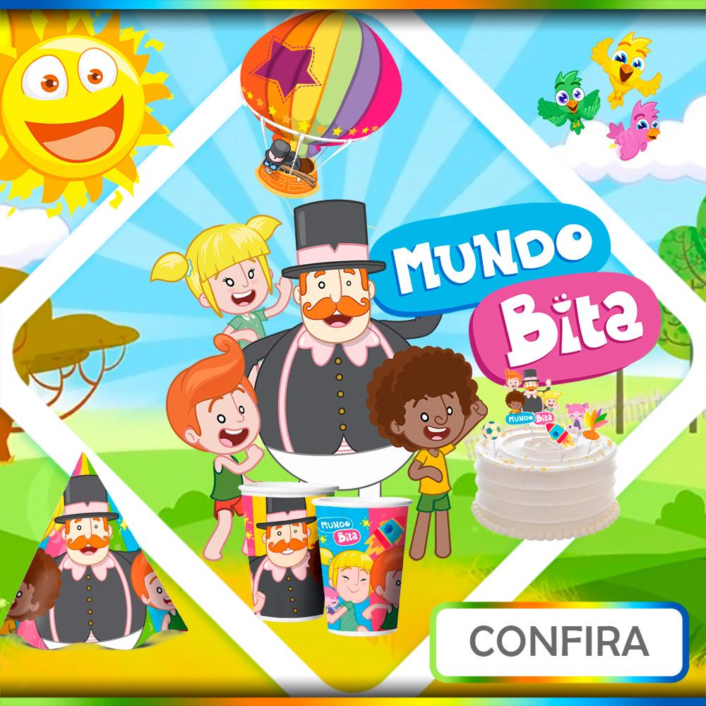 Mundo Bita_Mob