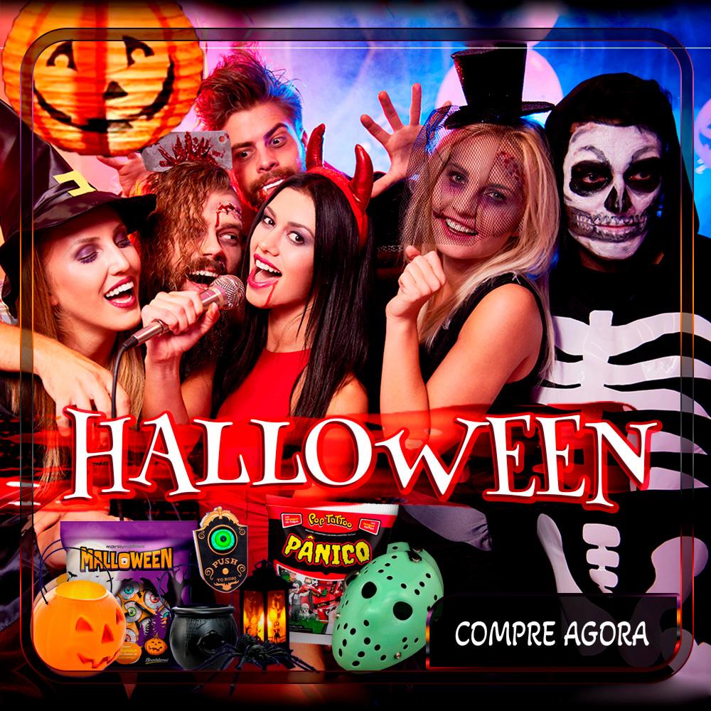 Halloween_Mob