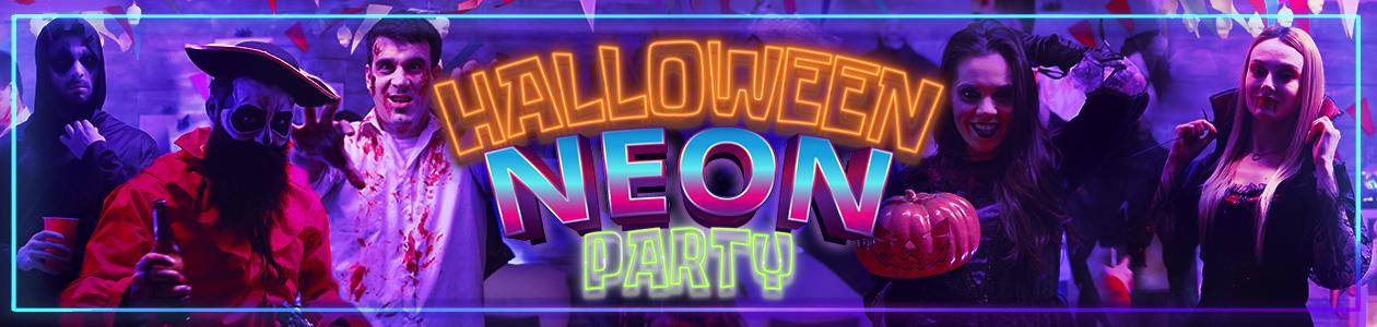 Neon party clique e confira