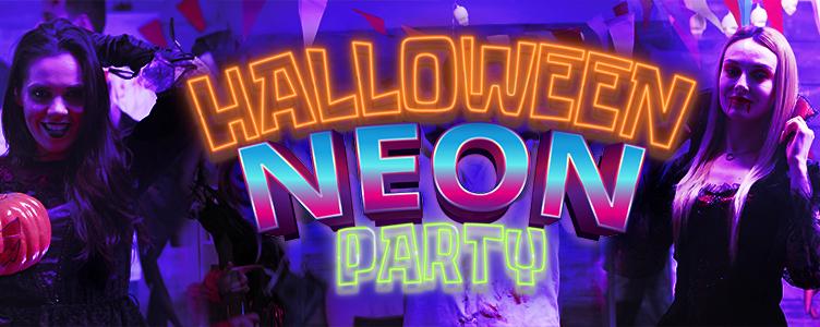 Neon party clique e confira mobile