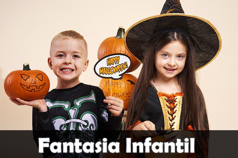 BannerFantasias Halloween